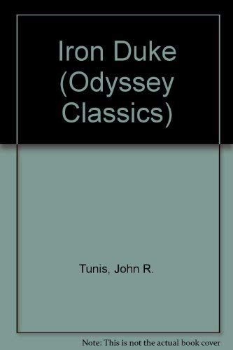9780844665115: Iron Duke (Odyssey Classics)