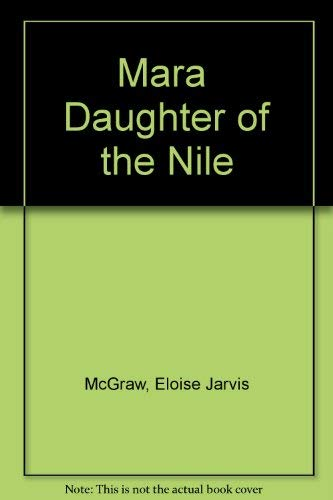 9780844665368: Mara  Daughter of the Nile