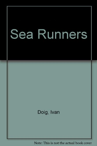 9780844665382: Sea Runners