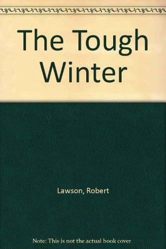 9780844665658: The Tough Winter
