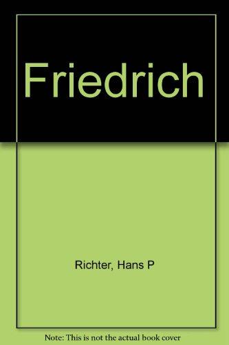 9780844665733: Friedrich