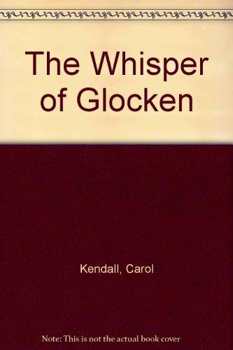 9780844665740: The Whisper of Glocken