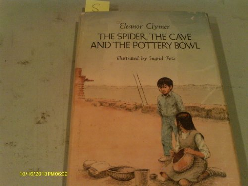 9780844665788: The Spider, the Cave and the Pottery Bowl