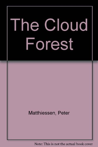 9780844666051: The Cloud Forest