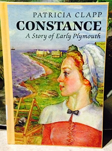 9780844666471: Constance: A Story of Early Plymouth
