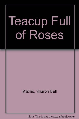 9780844666501: Teacup Full of Roses