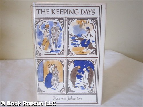 9780844666532: The Keeping Days