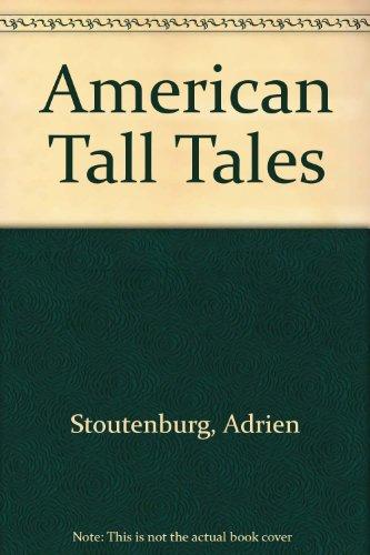 9780844666549: American Tall Tales