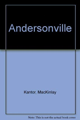 9780844666822: Andersonville