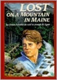 9780844667720: Lost on a Mountain in Maine