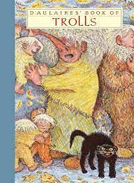 D'Aulaires' Trolls (0844667838) by Edgar Parin D'Aulaire; Ingri D'Aulaire