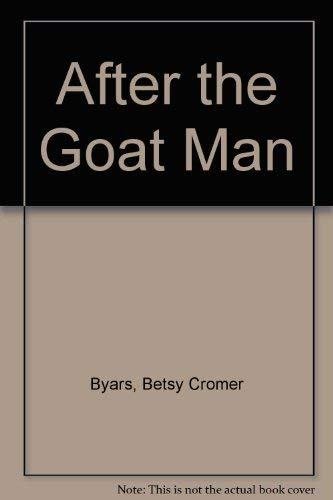 9780844668024: After the Goat Man