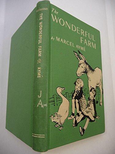 9780844668116: The Wonderful Farm