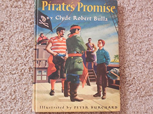 9780844668130: Pirate's Promise