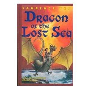 9780844668161: Dragon of the Lost Sea
