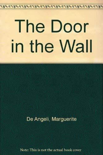 9780844668345: The Door in the Wall