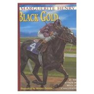 9780844668833: Black Gold