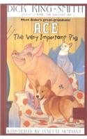 9780844668901: Ace: The Very Important Pig