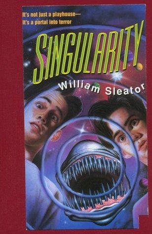 9780844669038: Singularity