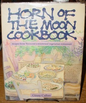 9780844669168: Horn of the Moon Cookbook