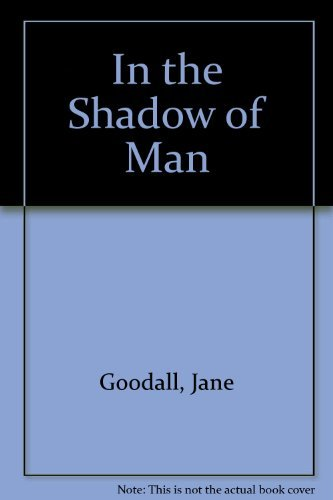 9780844669441: In the Shadow of Man