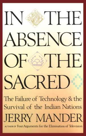 9780844669519: In the Absence of the Sacred