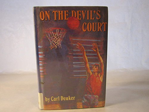 9780844669694: On the Devil's Court