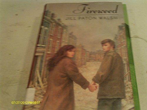 9780844669786: Fireweed