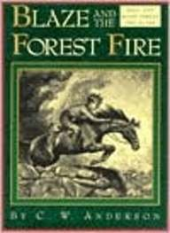 9780844670003: Blaze and the Forest Fire