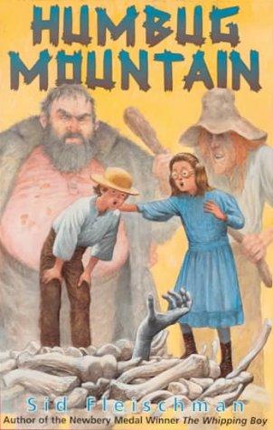 9780844670058: Humbug Mountain