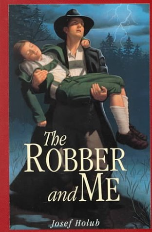 9780844670072: The Robber and Me