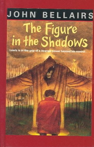 9780844670096: The Figure in the Shadows