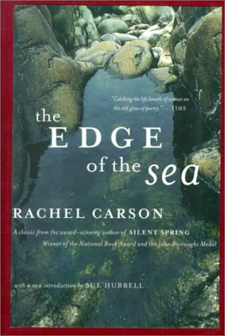 9780844670140: The Edge of the Sea