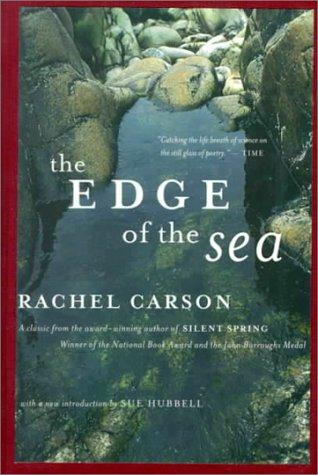 9780844670140: The Edge of the Sea