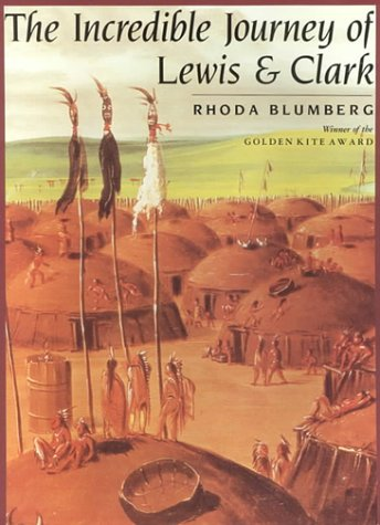 9780844670300: The Incredible Journey of Lewis & Clark