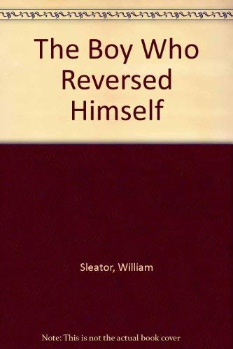 9780844671543: The Boy Who Reversed Himself