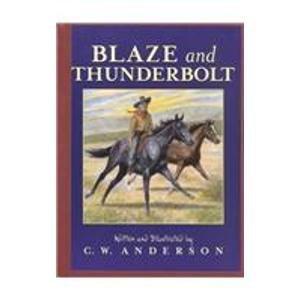 9780844671673: Blaze and Thunderbolt