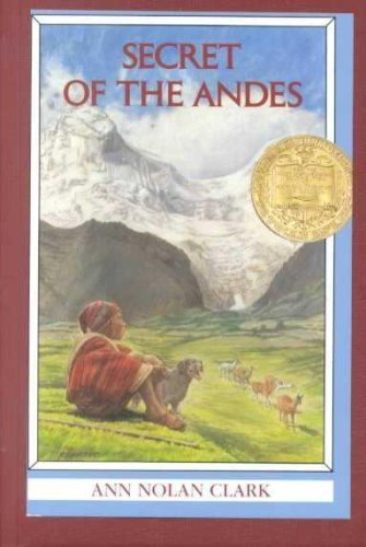 9780844671727: Secret of the Andes