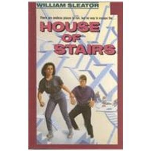 9780844671864: House of Stairs