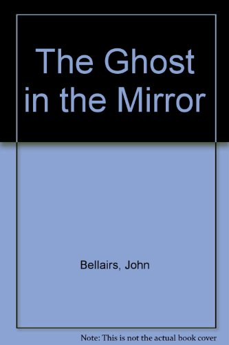 9780844672052: The Ghost in the Mirror