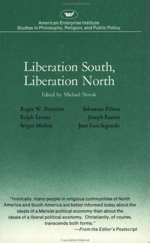 9780844734644: Liberation South, Liberation North (Aei Studies, 338)