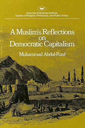 9780844735375: Muslim (AEI studies)