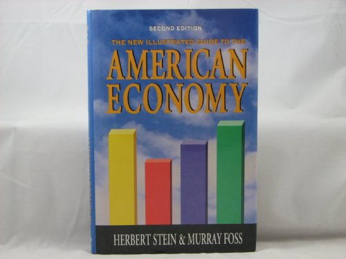9780844738949: The New Illustrated Guide to the American Economy: 100 Key Issues
