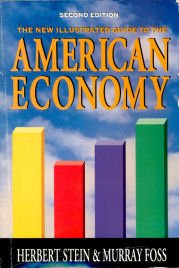 9780844738956: The New Illustrated Guide to the American Economy: 100 Key Issues