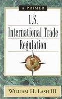 9780844739311: U. S. International Trade Regulation: A Primer (Motta Photography)