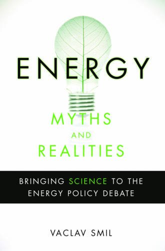 9780844743288: Energy Myths and Realities: Bringing Science to the Energy Policy Debate