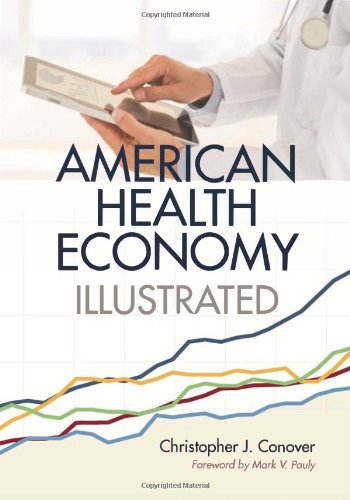 9780844772028: The American Health Economy Illustrated