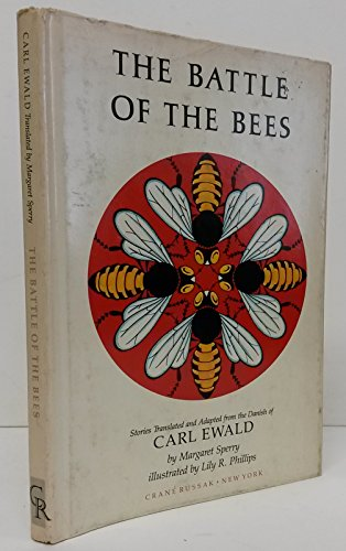 9780844810393: The battle of the bees and other stories