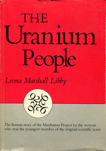 9780844813004: The Uranium People