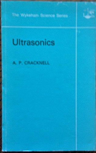9780844813301: Ultrasonics